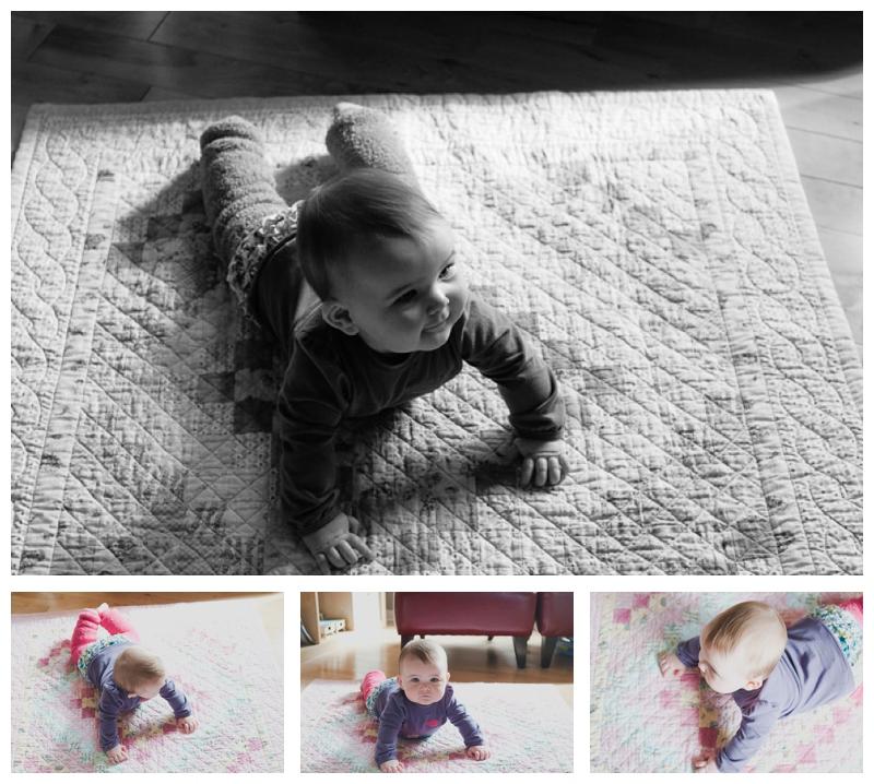 Sherwood Park Baby Photographer