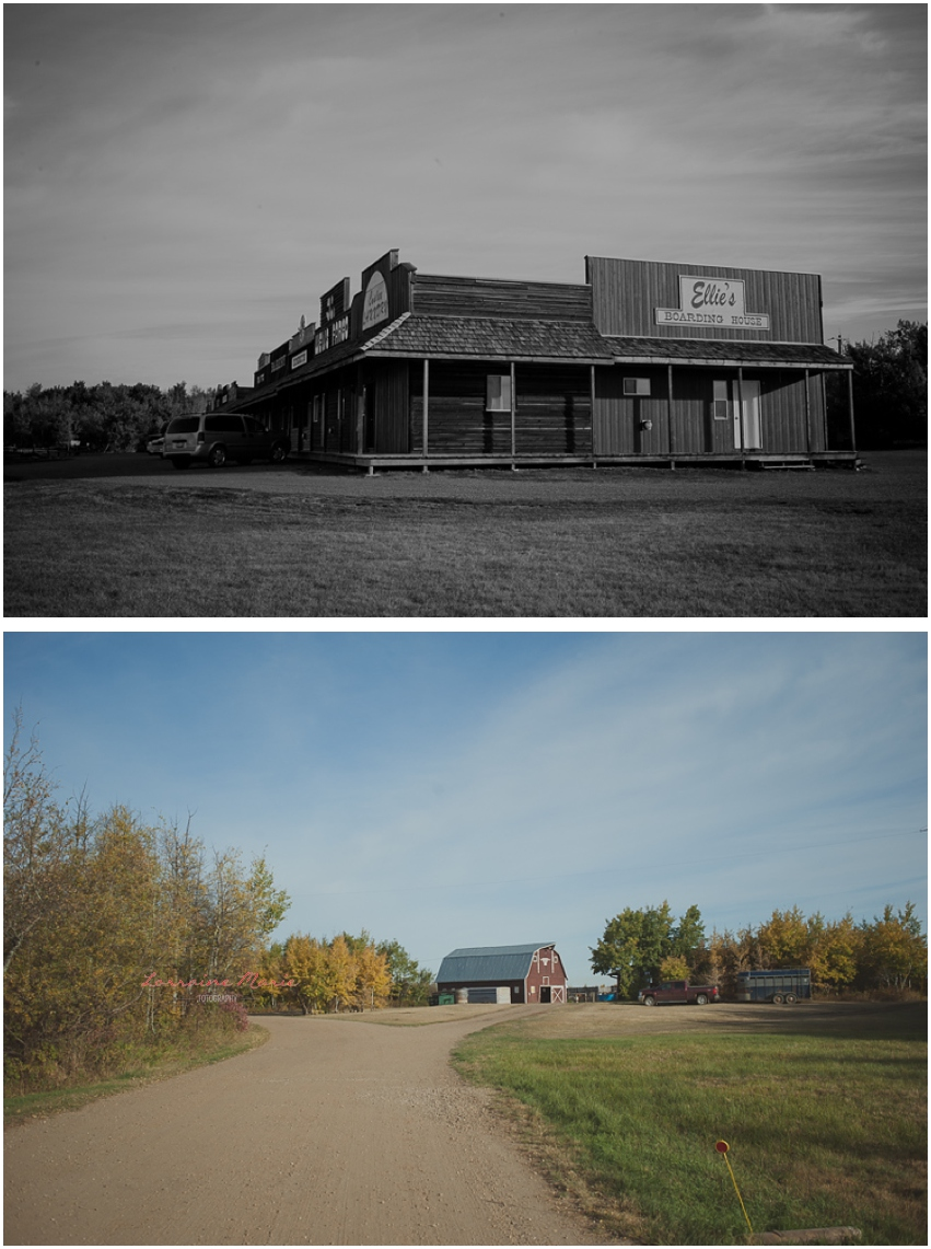 Halkirk Alberta