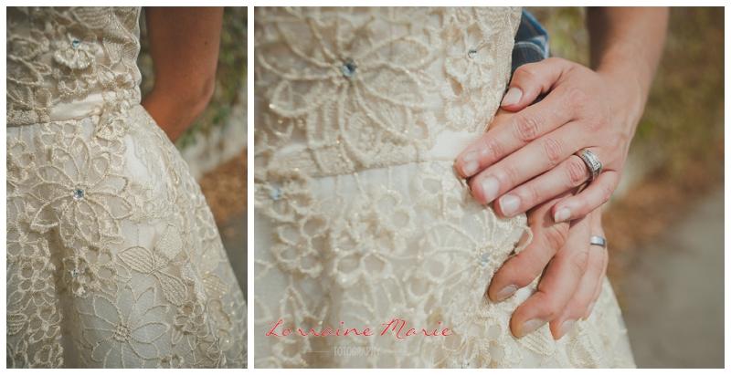 edmonton wedding, ring shot