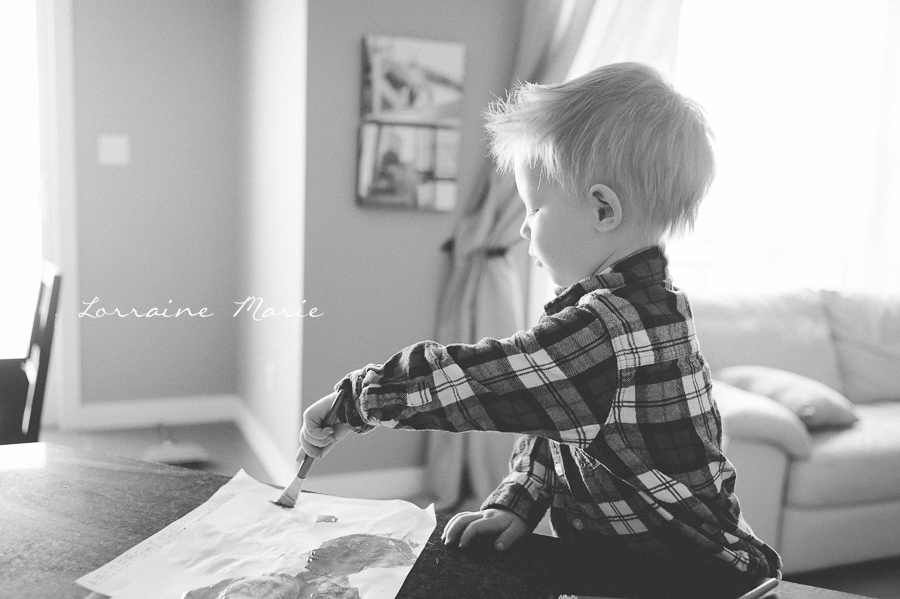 Edmonton Child Photographer