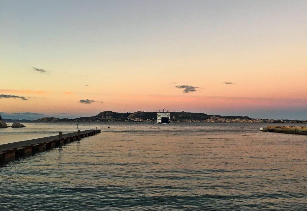 La Maddalena Photo