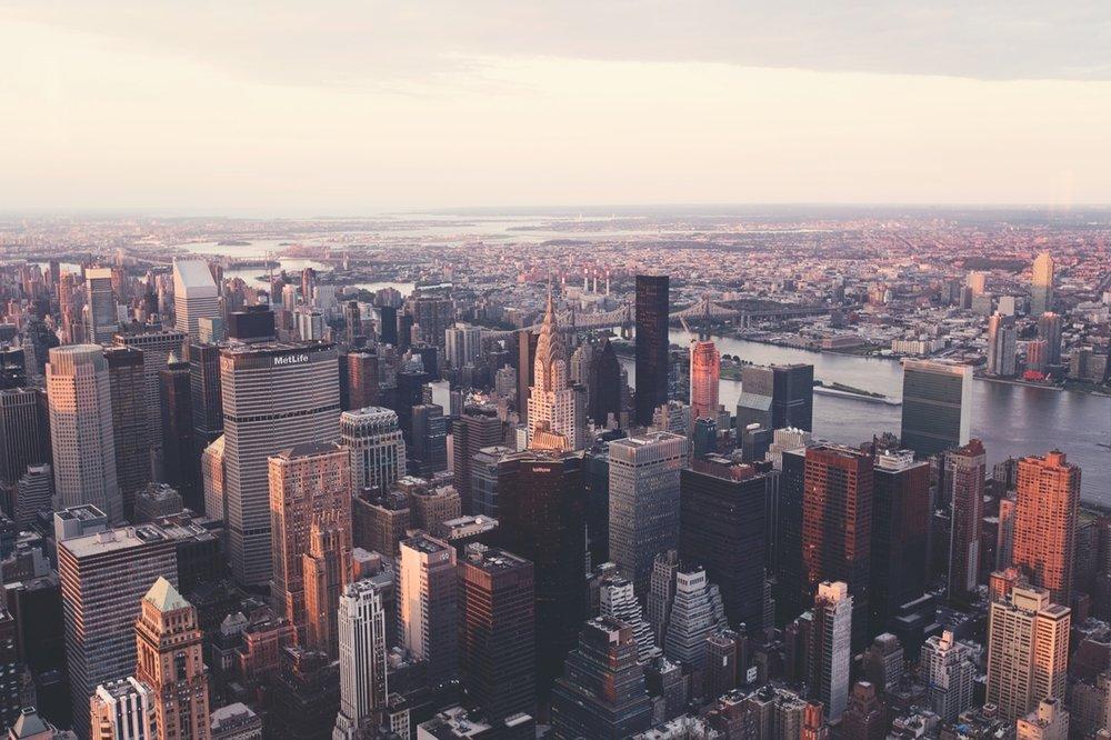 Voice Over City