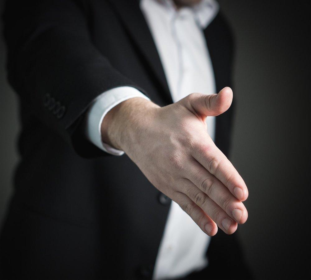 voice over testimonial