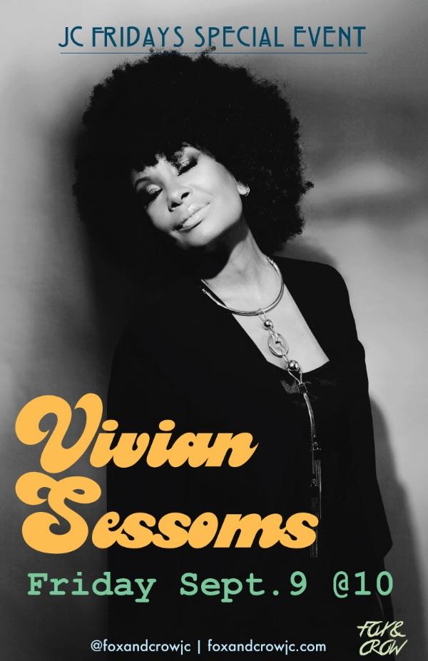 Vivian Sessums