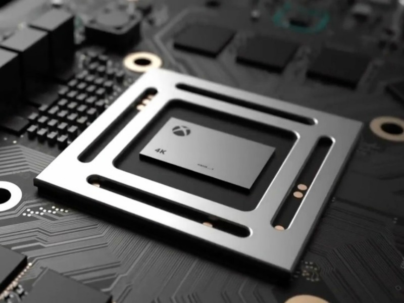 Both Microsoft and Sony have now officially confirmed more powerful versions of their existing consoles are on the way. What does this mean for console gamers?  ( Microsoft )