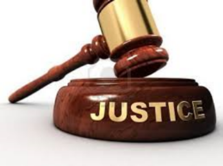 Slow Justice is NOTJustice
