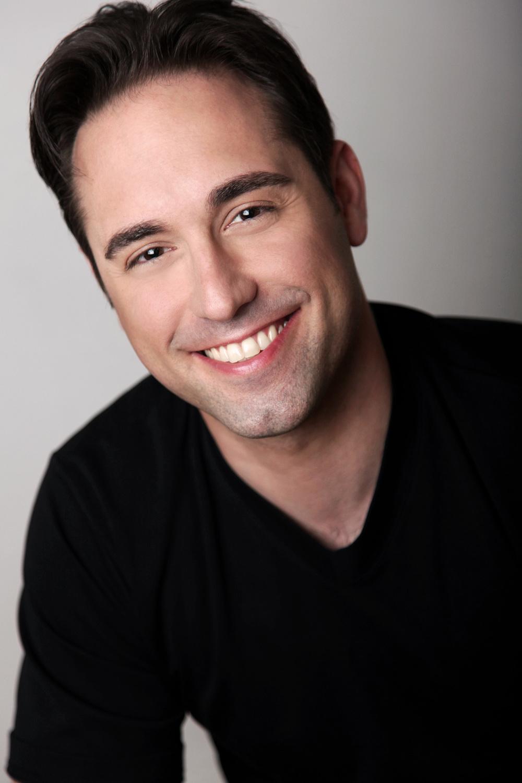 David Michaels Headshot