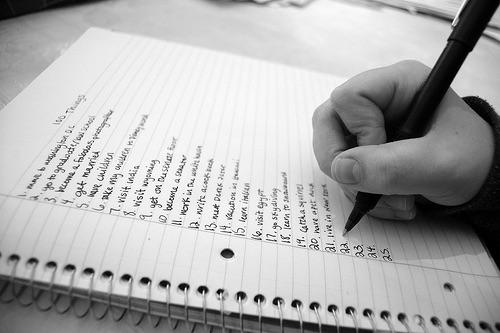 The Disappearing List Dangerous Faith
