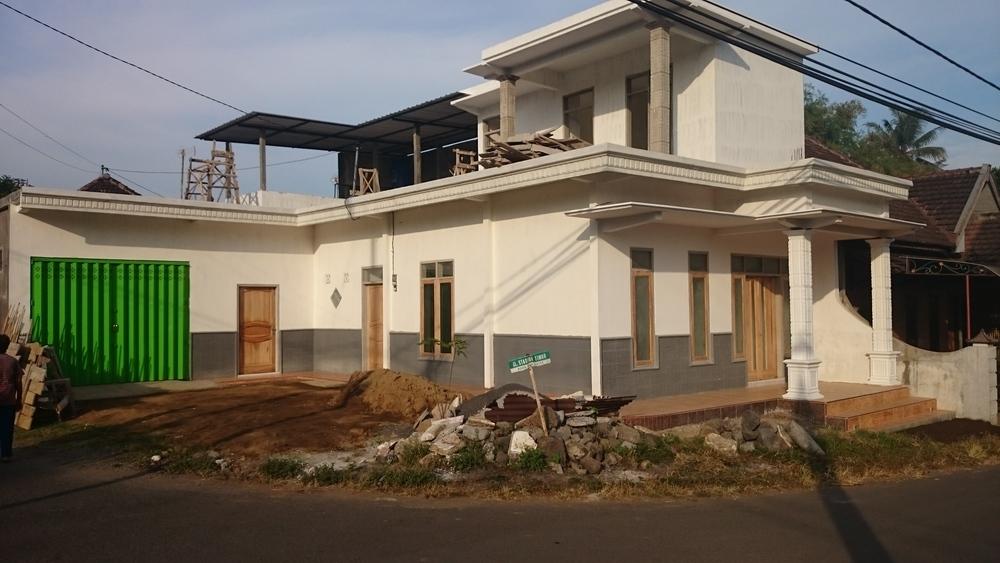 membangun rumah impian oriflame