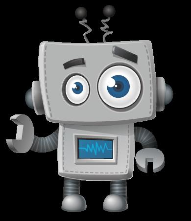 robot-not-found