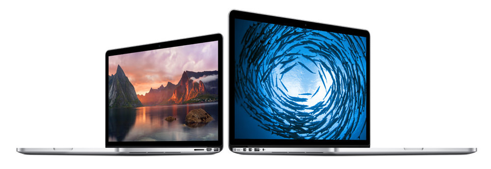 Apple MacBook Pro 13 /  MacBook Pro 15