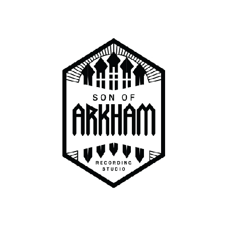 Son Of Arkham Recording Studio   Statesboro, Ga