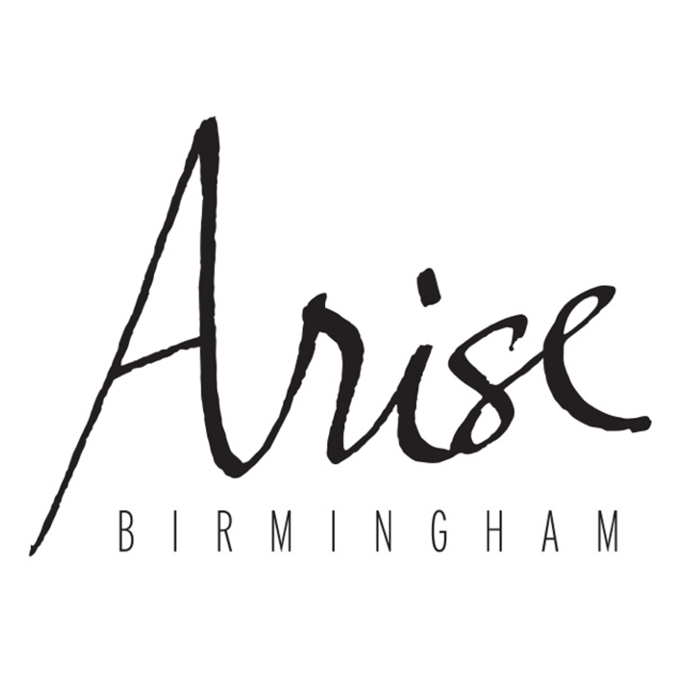 LISTEN ONLINE - Arise Birmingham