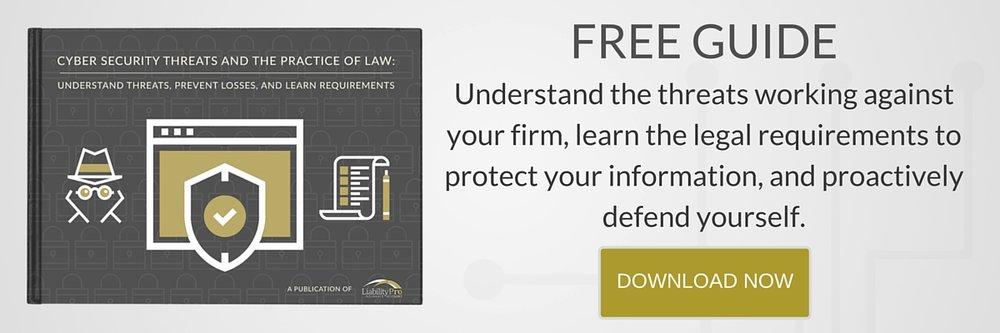 Cyber insurance educational ebook