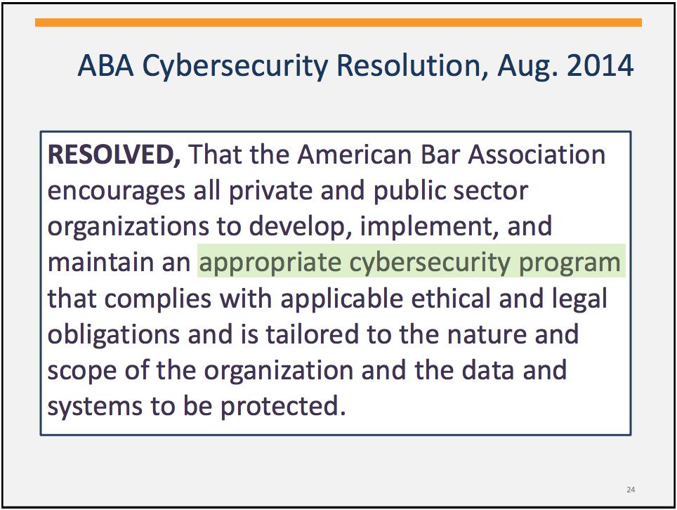 appropriate-cybersecurity-program