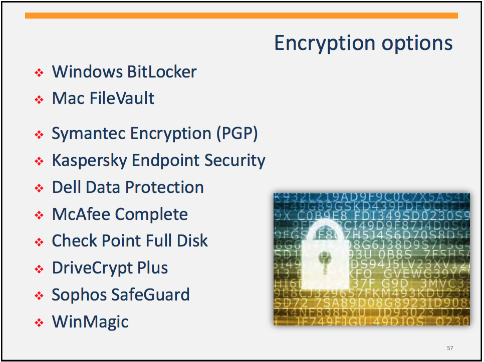 encryption-options-for-cybersecurity