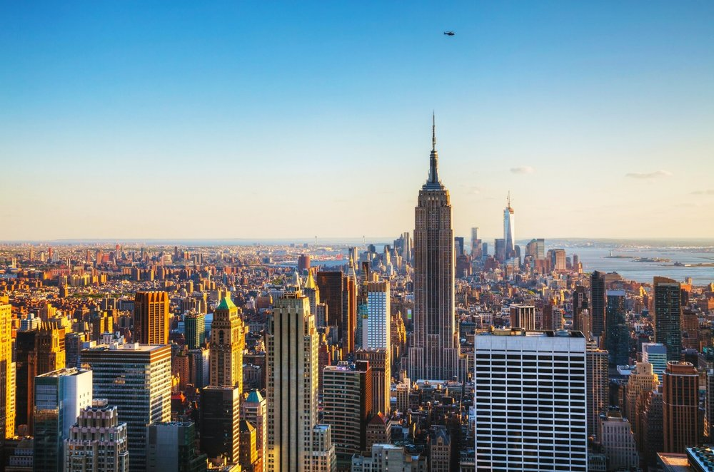 New York City first state to pass minimum cybersecurity standards