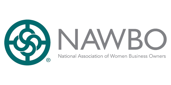 Iowa NAWBO logo