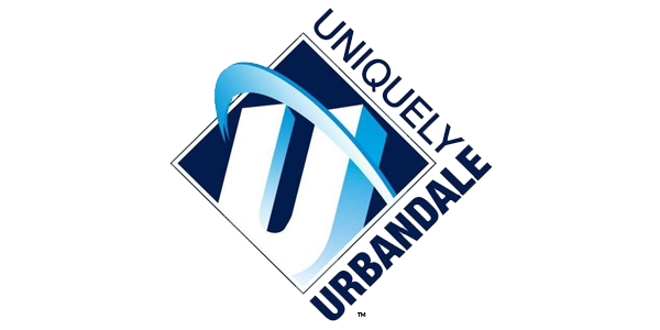 Uniquely Urbandale Logo