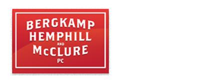 Bergkamp, Hemphill, Ogle & McClure, P.C.Testimonial for LiabilityPro Professional Liability Insurance