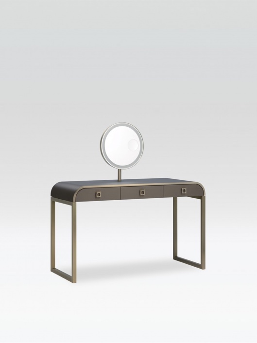 Glam Dressing Table  by Armani Casa