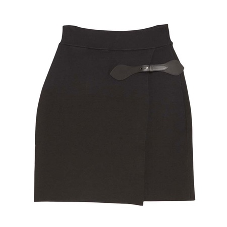 BLACK MINI SKIRT W: BUCKLE.jpg