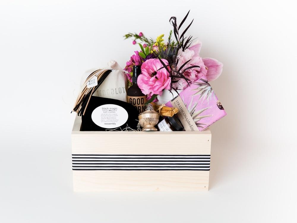 CONTESSA BOX