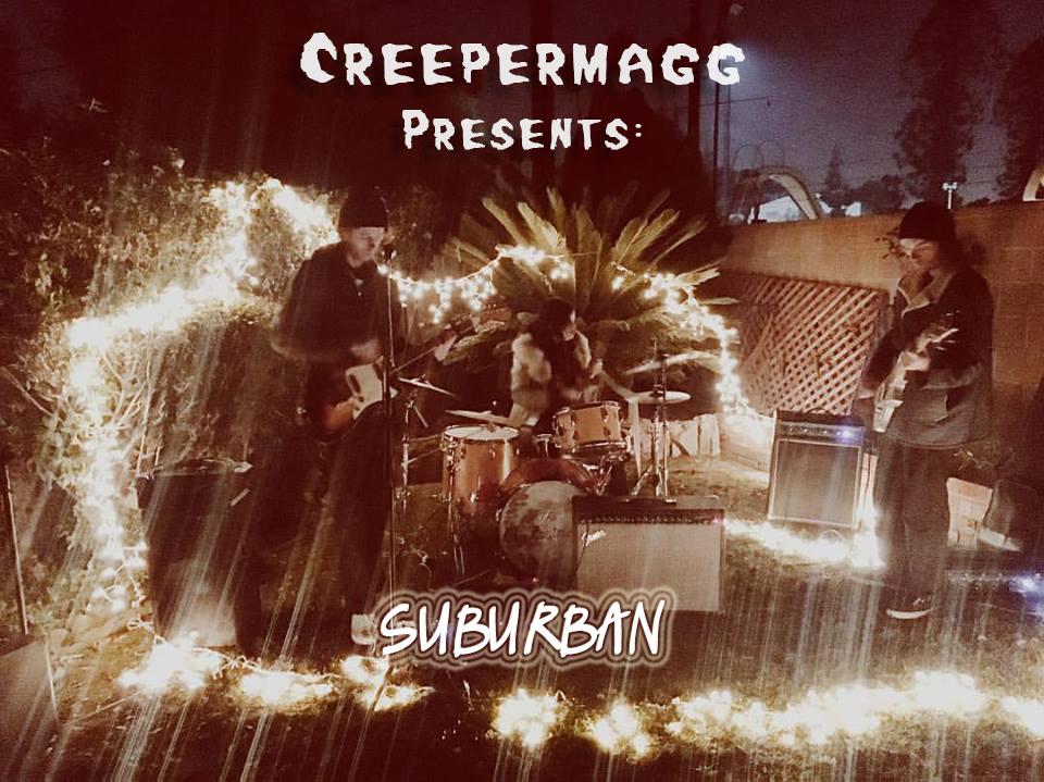 Suburban - Q & A