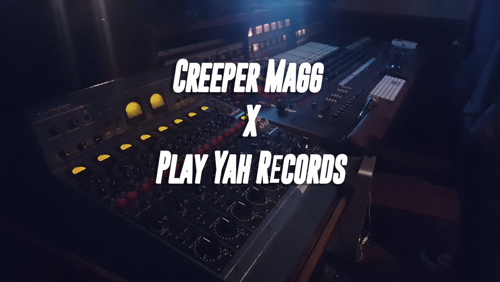 Playyah Records - Interview/ Studio Tour