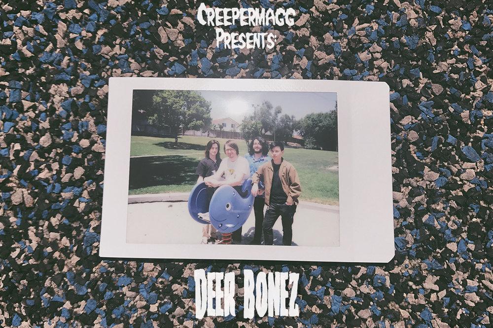 Deer Bonez - Interview