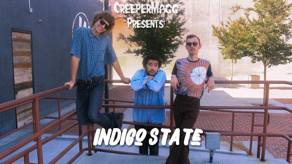 Indigo State - Interview