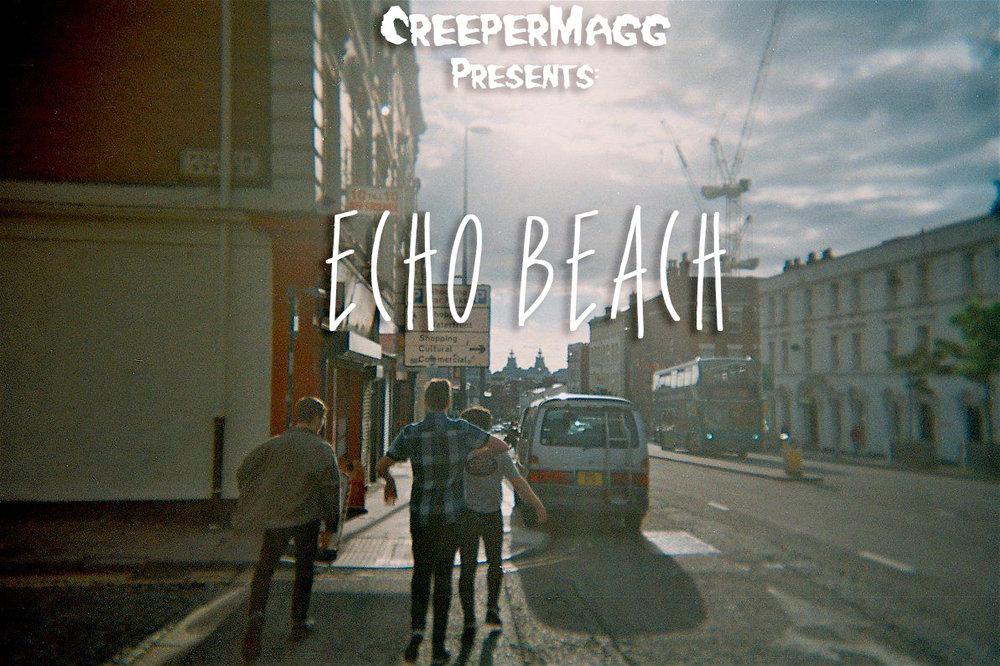 Echo Beach - Q & A
