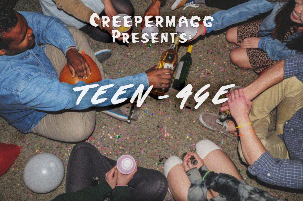 Teen-Age -