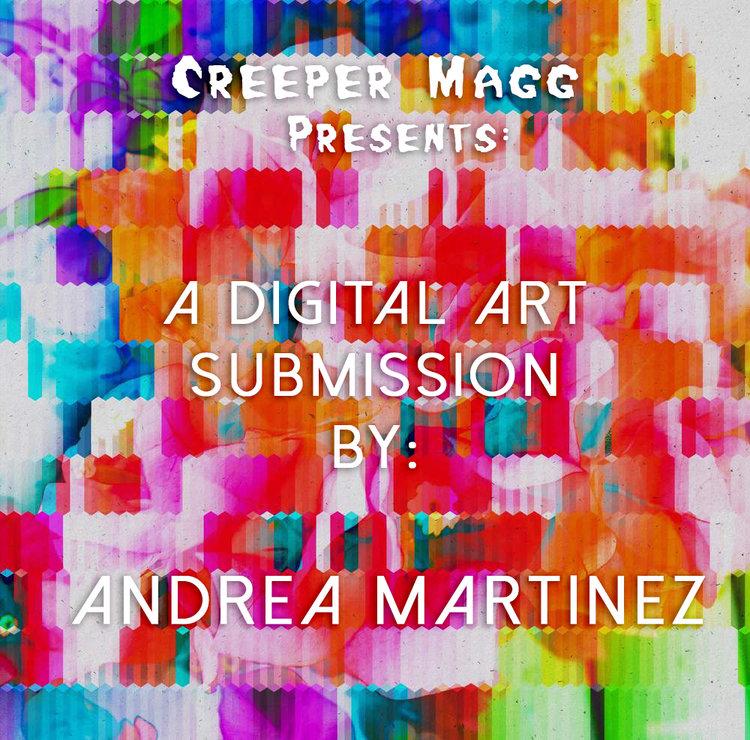 Andrea Martinez - Submission