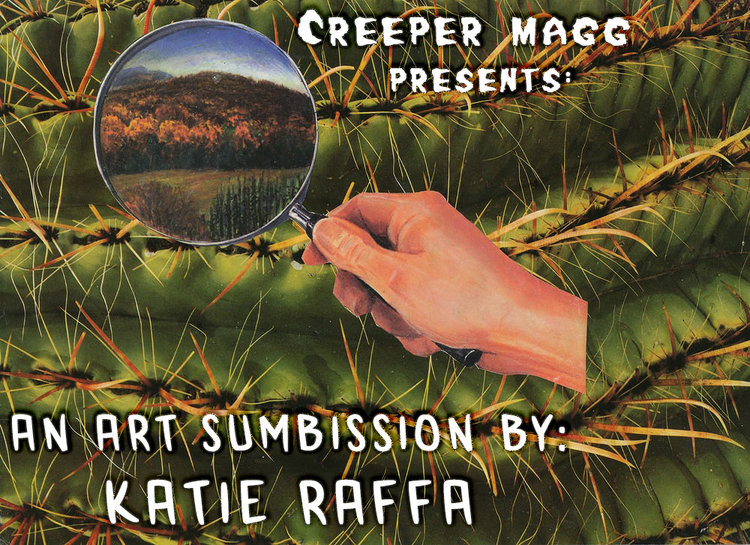 Katie Raffa - Art Submission
