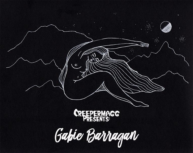 Gabbie Barragan - Artist Q & A
