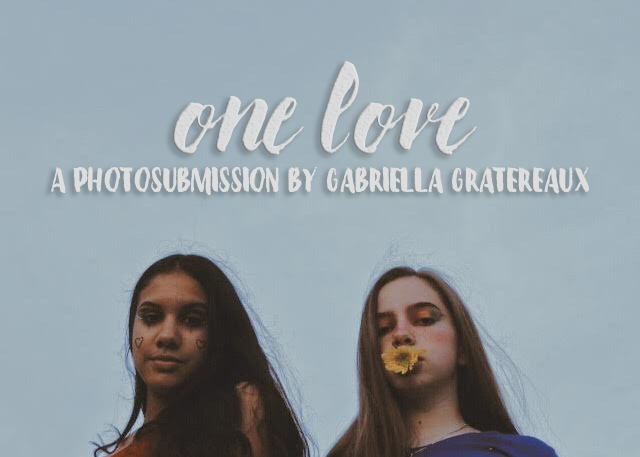 One Love - Photo Submission