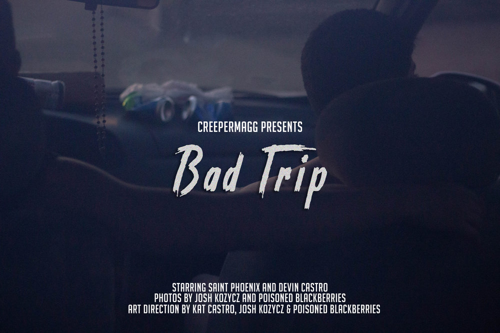 Bad Trip - Film Stills