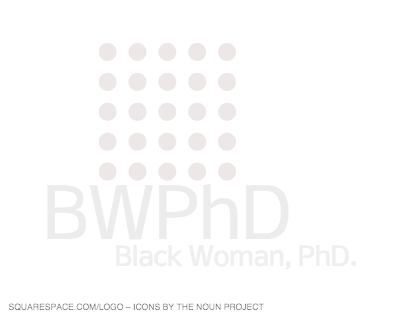 Black Woman, PhD