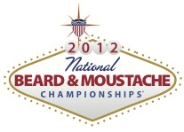 2012 National Beard and Moustache Championships