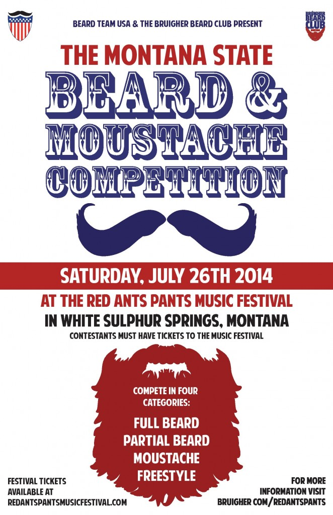 Montana State Beard and Moustache Competition Poster-page-001