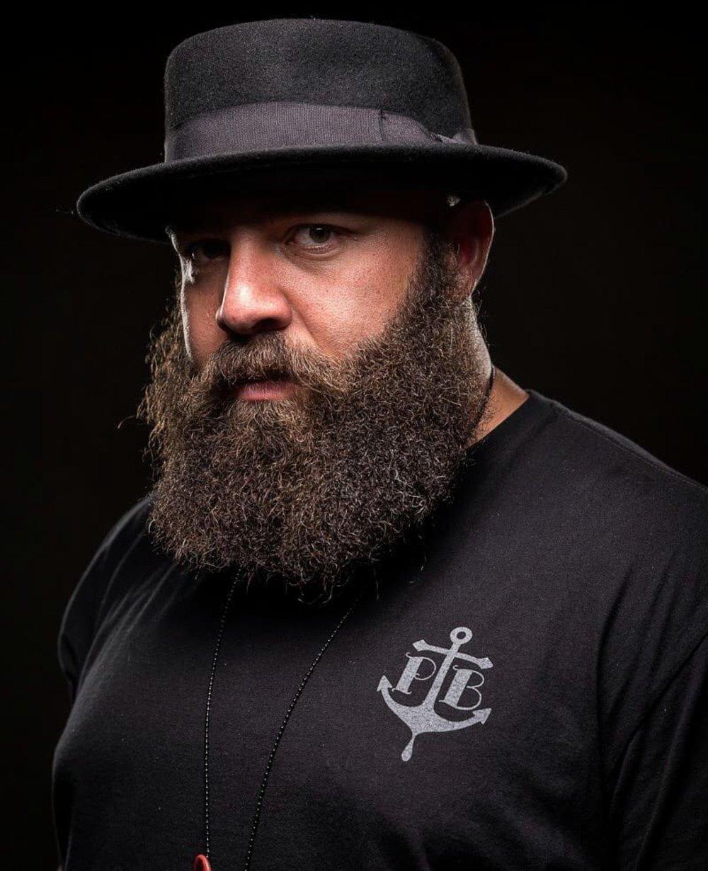 Jeffrey Moustache Photography
