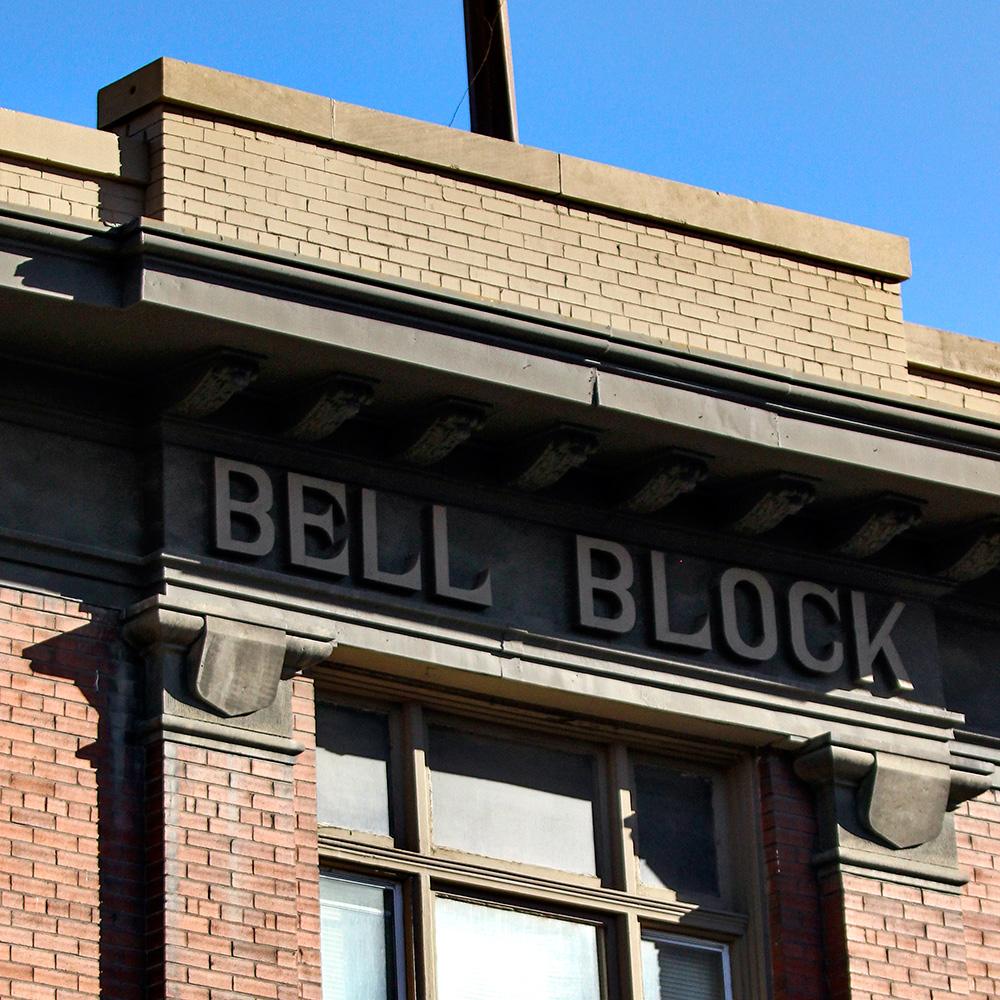 Bell Block