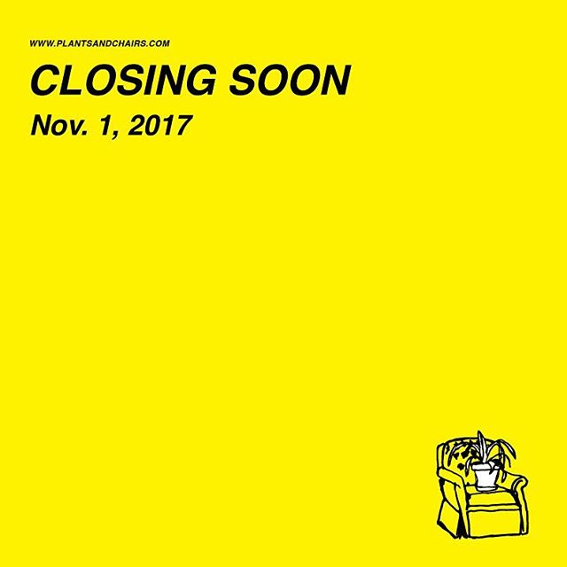 Hello Friends, we'll be closing down the store section in our website. We've been making changes to the back end of our operations. We feel like this is a perfect transition period. We're moving forward with new ideas and goals. Along with a new redesigned website. Will be dropping all new projects in the next couple months. If you never visited our store do so now before we close this version down. Pick up a Risograph zine, pins, t-shirt or koozie to support our future projects. To everyone that purchased and supported we thank you!!!! (IF YO FUNDS-R-LOW USE CODE FLASH50 FOR 50% OFF STOREWIDE)We'll continue to print, distribute, and promote for each other and our friends.http://www.plantsandchairs.com (link in bio) . . .  #risograph #art#zine #print #handdrawn #zines #pins #lapelpin #illustration #riso #koozie #pinsofig #pincollector #enamelpin #pin #graphicart #graphic #design #typography #bookmaking #printing #omw2fyb #lifeiflifefuckboy