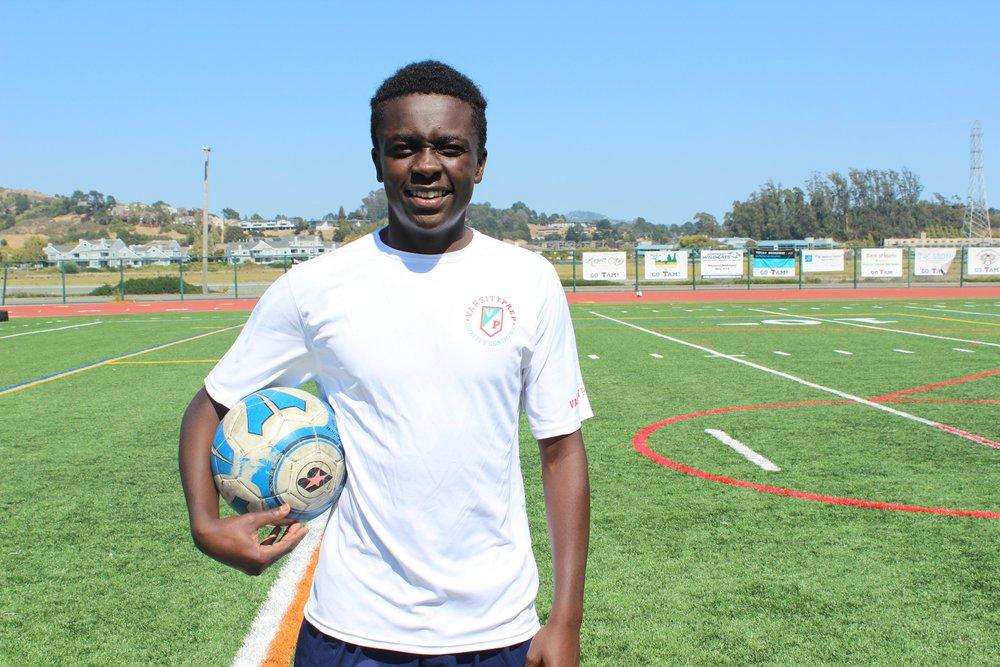 Joseph Ndungu