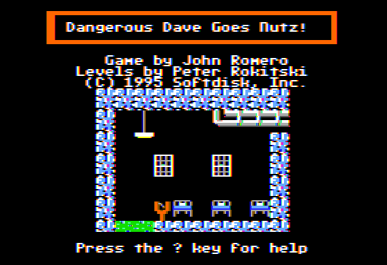 dangerous dave free download for windows 7