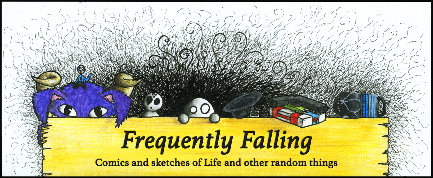 Frequently Falling