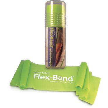 Flex-Band Exerciser Non-Latex Extra