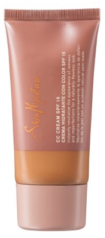 SheaMoisture CC Cream