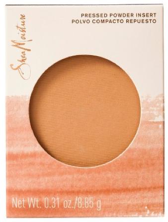 Shea Moisture Pressed Powder